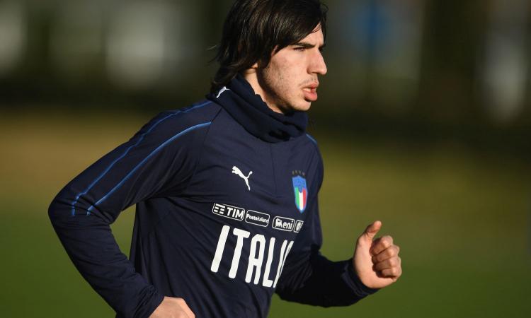 Tonali, il Milan fa sul serio