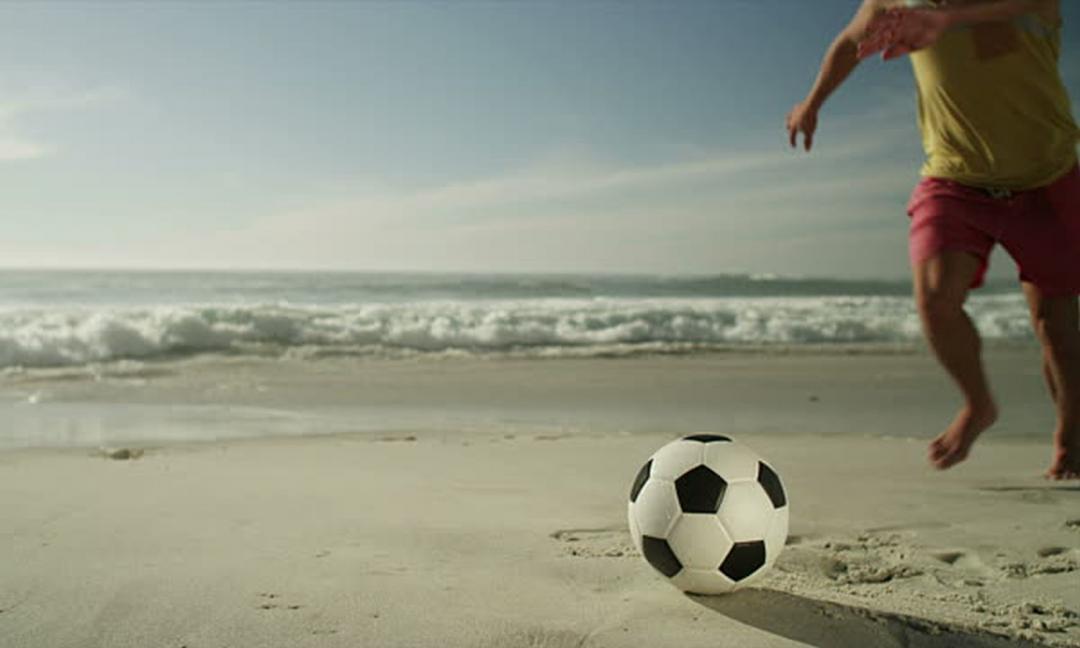 Lo spirito del calcio se ne sta andando