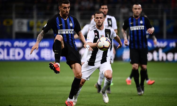 Inter-Juve, che maratona! Un record per la Serie A