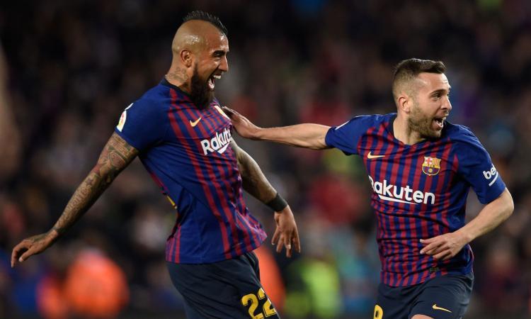 Barcellona, Malcom o Vidal: chi parte?