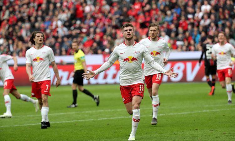 RB Lipsia, Rangnick: 'Werner non vuole rinnovare, ma non ha offerte'