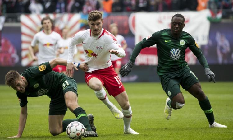 Liverpool: sfida a oltranza al Bayern per un attaccante