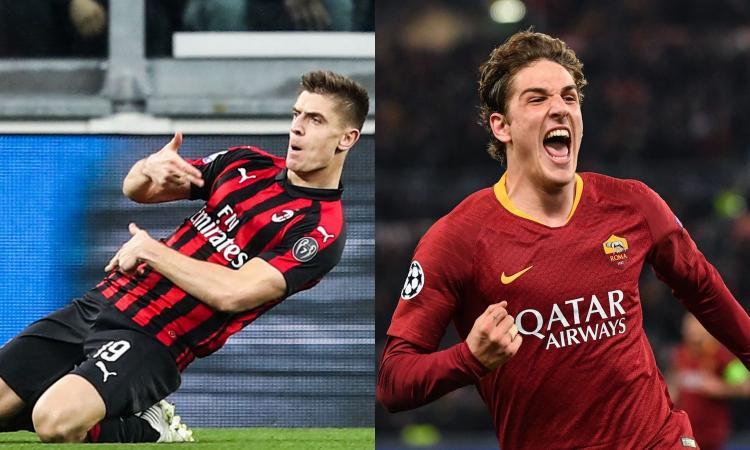 Lotta Champions, tutto in gioco: da Inter e Milan a Roma e Torino, ecco chi è favorito