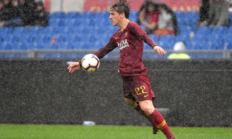 Juve's plan for Zaniolo: Waiting for 2020 may be the key