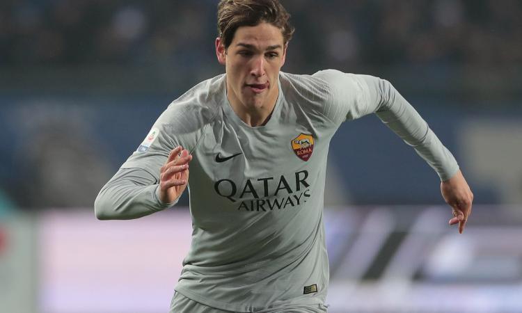 Juve, due giocatori dalla Roma