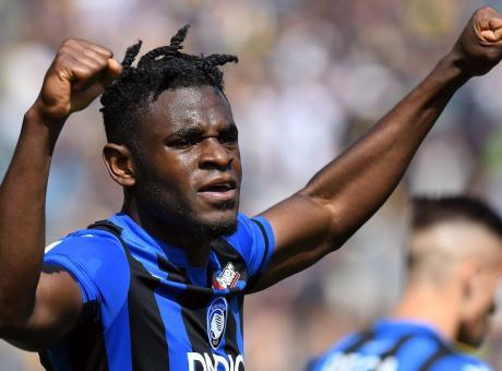 La rivincita di Zapata: segna più di Ronaldo, il Napoli ha cambiato idea
