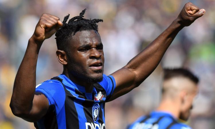 L'Atalanta ha chiesto di giocare la Champions League a San Siro