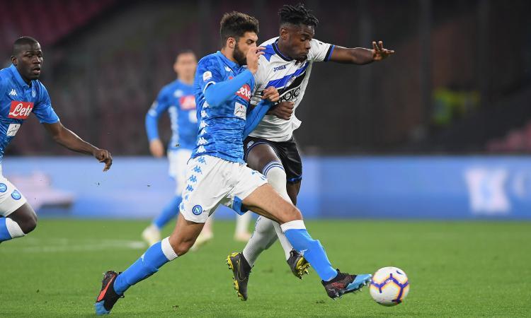 Genoa-Parma, duello per due obiettivi