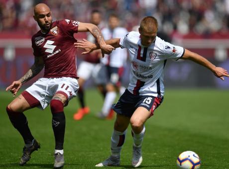 Il Torino perde Zaza ma contro il Genoa ritrova Belotti