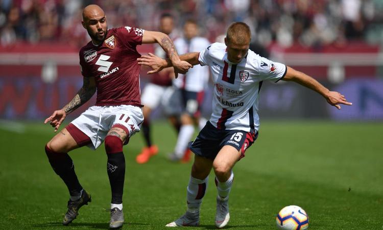 Torino, le pagelle di CM: Zaza protagonista, nel bene e nel male