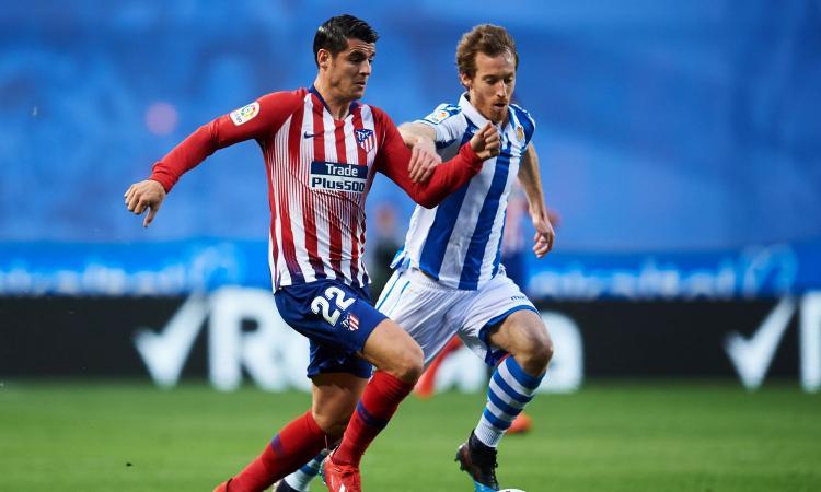 Real Sociedad, UFFICIALE: rinnova Zurutuza