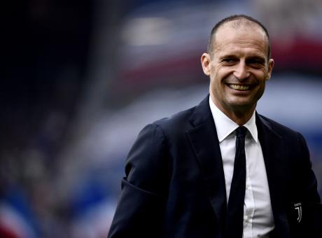 Allegri stecca l'ultima, la Sampdoria saluta (forse) Giampaolo