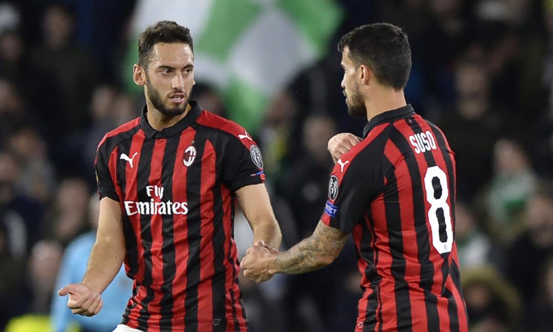 Milan, perché non il 4-2-3-1?