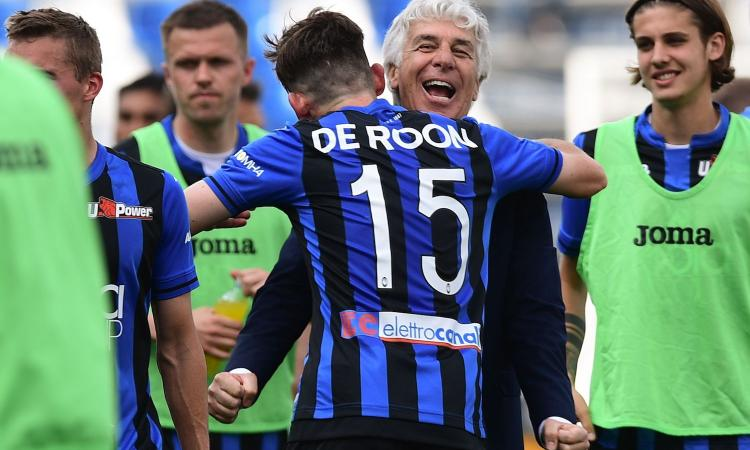Serie A, UFFICIALE: corsa Champions e lotta salvezza domenica alle 20.30, gli orari dell'ultima giornata