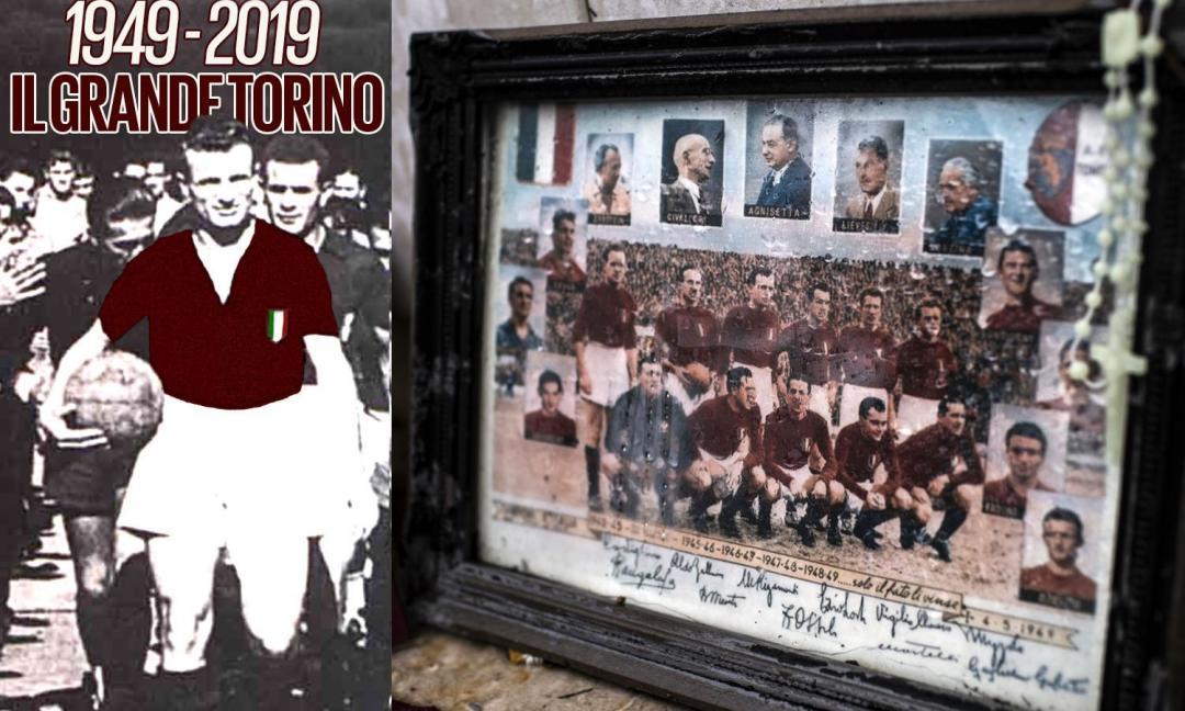 IL GRANDE Torino: per non dimenticare