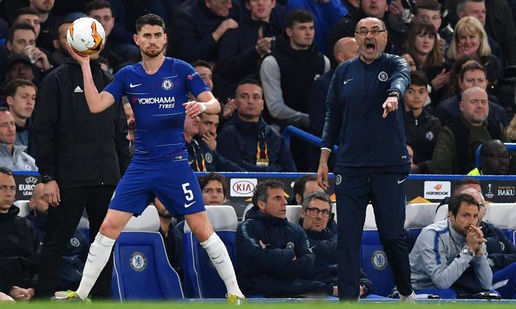 Jorginho aspetta la Juve: i quattro ostacoli e l'asso nella manica