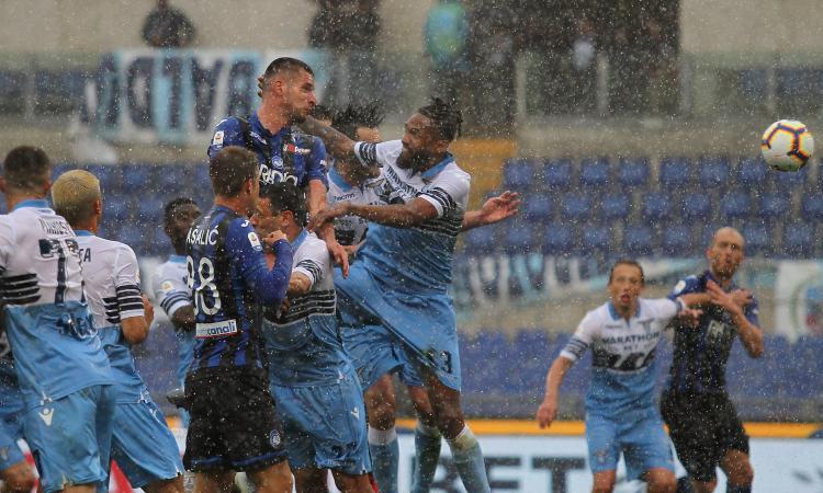Bergamo capitale del calcio italiano! La Lazio non si scansa, ma non serve: nessuno può fermare questa Atalanta