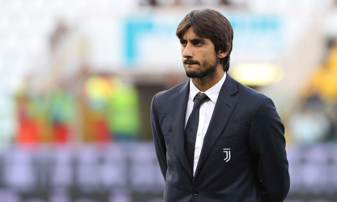 Perin via dalla Juventus: le 2 destinazioni