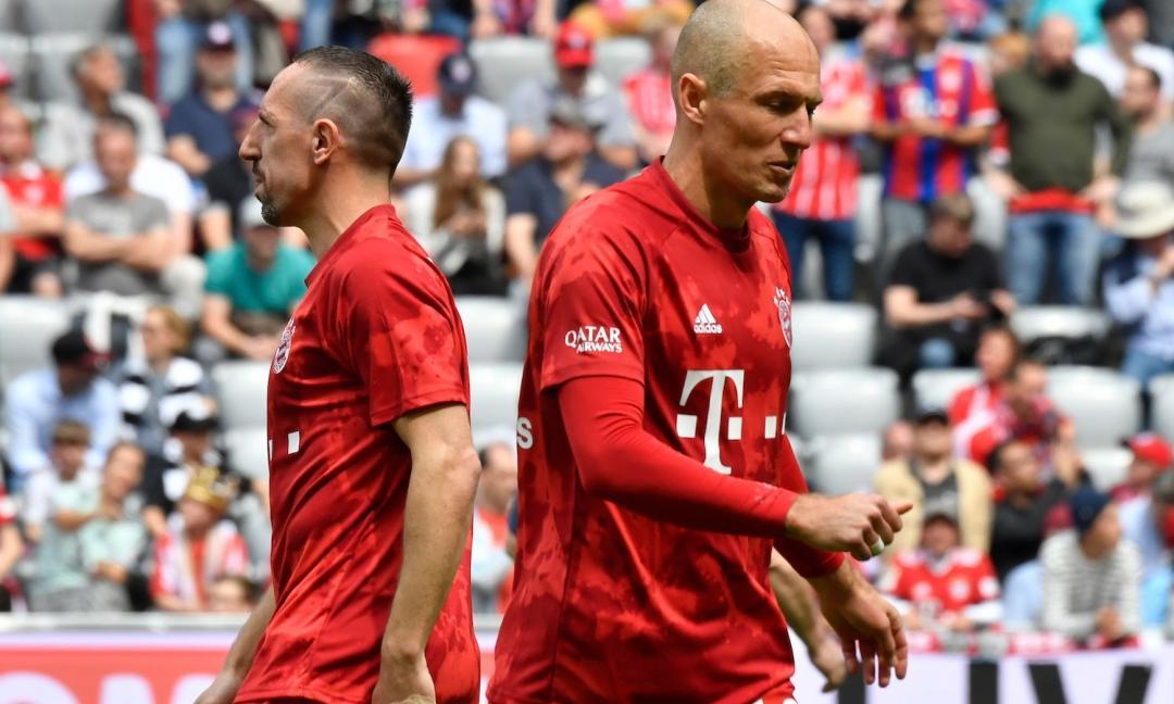 Bayern Monaco: progetto per tornare a vincere la Champions