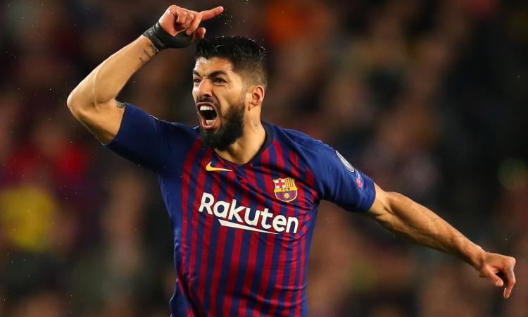 Suarez: 'Messi soffre le critiche. Dopo l'eliminazione volevo sparire dal mondo'