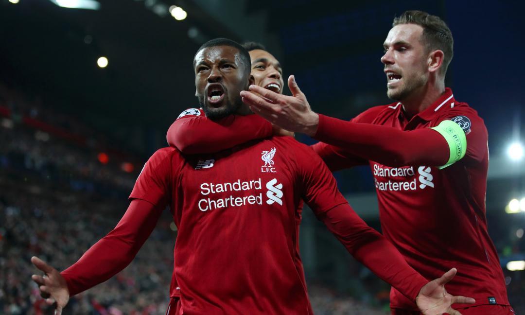 """Il Liverpool vuole """"svecchiarsi"""": tante stelle in uscita"""