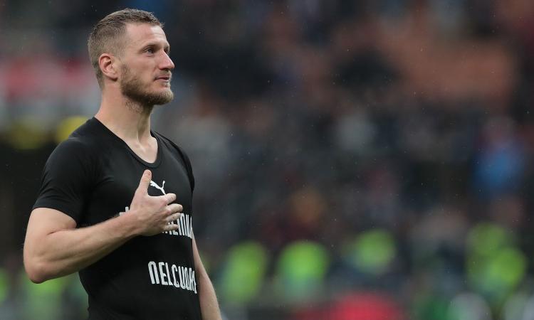 Milan, l'ex Abate dice no a un club di Serie A