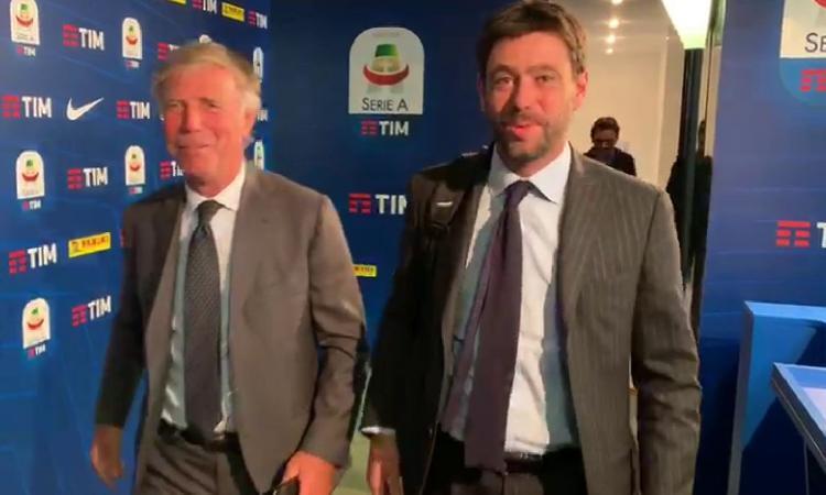 Asse mercato Juve-Genoa, le ultime su due prestiti
