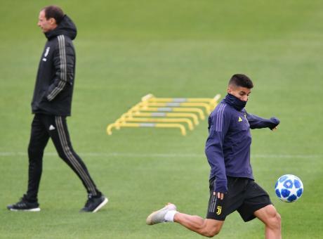 Juve, Cancelo e la scommessa persa da Allegri: uno dei motivi dell'addio