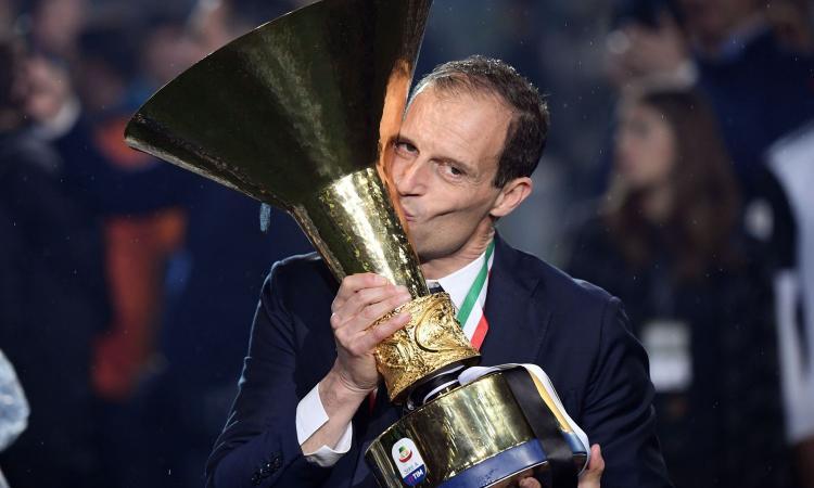 Il futuro di Allegri: per i bookmakers il PSG è dietro l'angolo, poi l'Inter