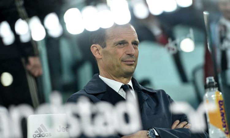 Allegri nella storia della Juve, ma la mediocrità in Champions è costata cara