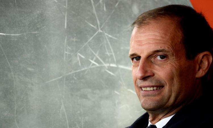 Juve, Allegri lascia la Continassa: terminato il vertice societario