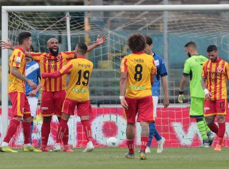 Convocati Benevento: gli uomini di Inzaghi per la Juve Stabia