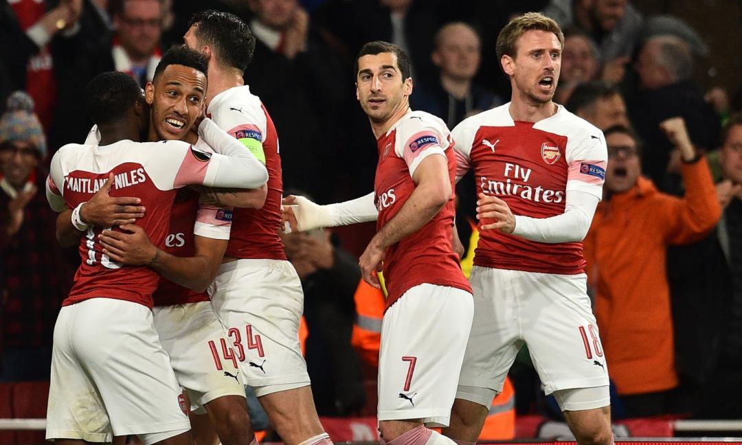 Arsenal, ecco cosa farei per tornare a vincere