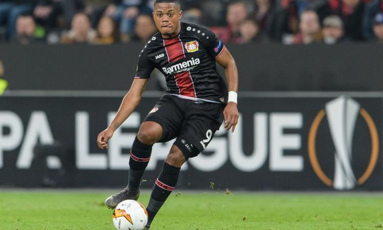 Bayer Leverkusen: Bailey piace in Italia