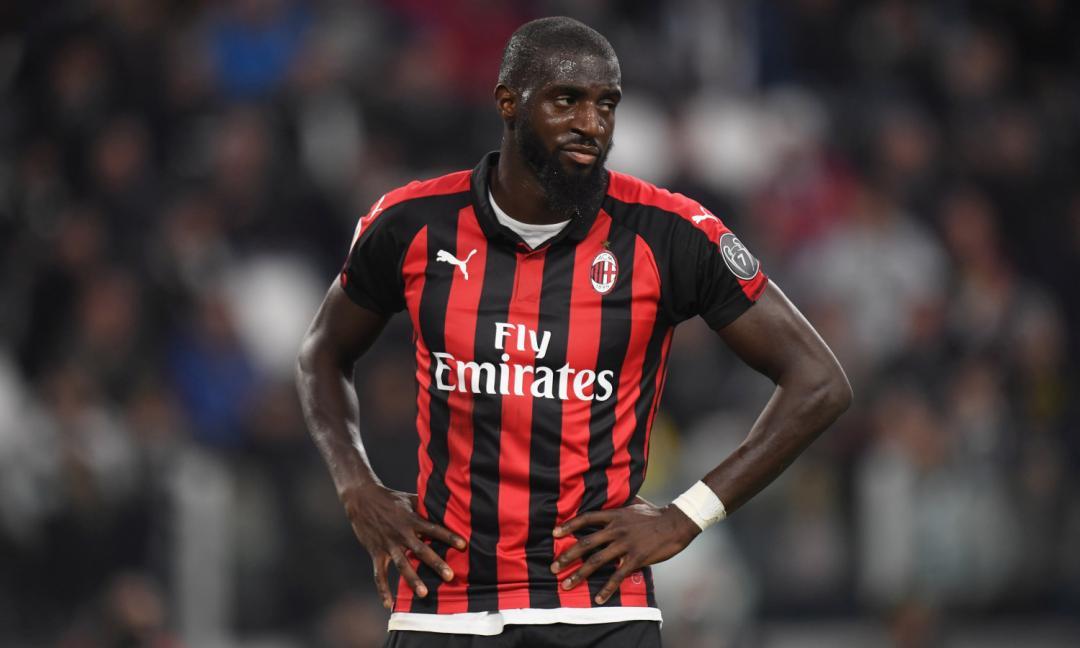 Il Milan rinuncia a Bakayoko? Scelta assurda