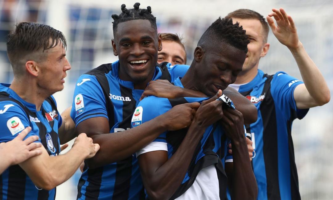 Atalanta e Milan: lotta Champions apertissima!!