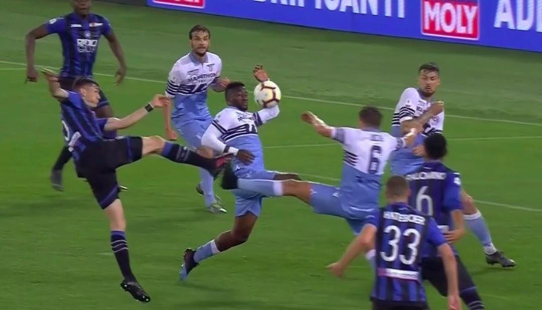 Caso Atalanta: state ammazzando il calcio