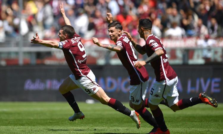 Europa League, buona la prima per il Torino: il successo sul Debrecen...