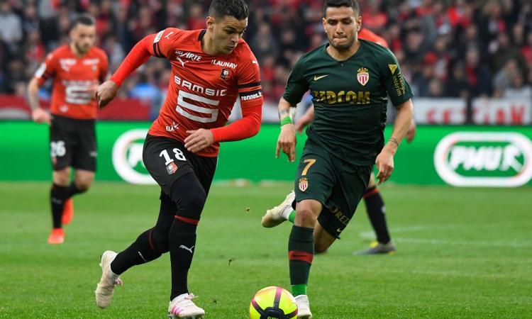Genoa, una rivale rinuncia a Ben Arfa