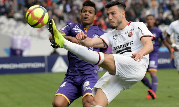 Siviglia: piace un difensore del Rennes