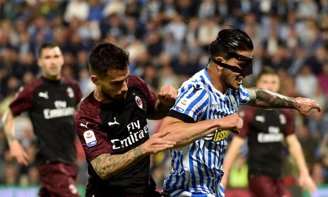 Spal, la nuova Dea della Serie A