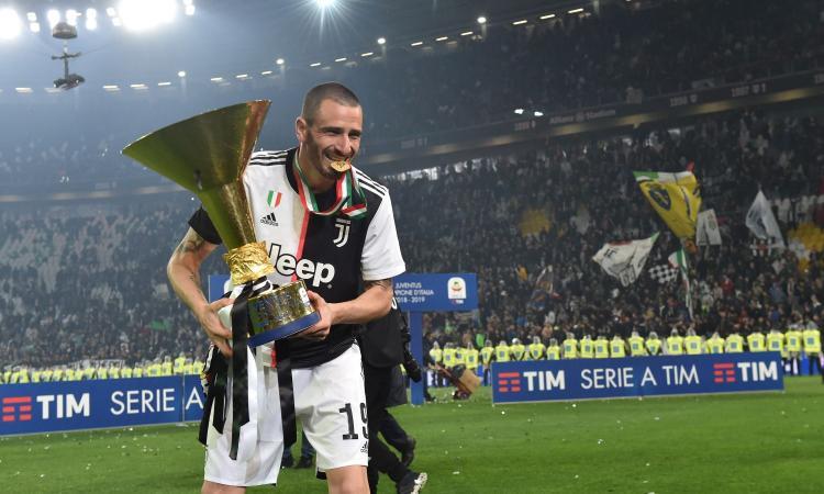 Bonucci, la corte di Leonardo e i piani della Juventus