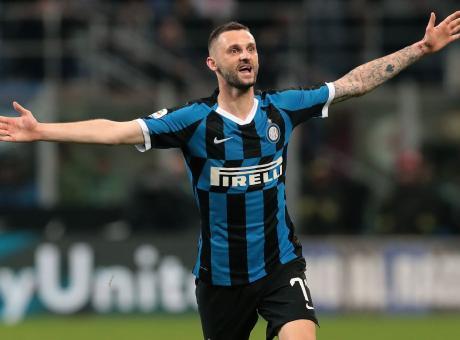 L'Inter fissa il prezzo di Brozovic: non serve pagare la clausola