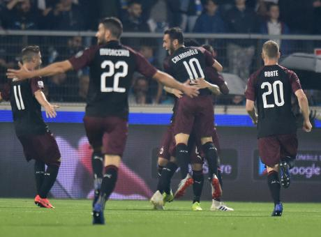 Milan, tris inutile alla Spal con super Kessie: Gattuso 5°, va in Europa League