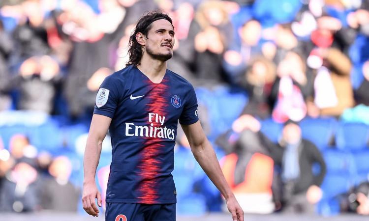 PSG: con l'arrivo di Leonardo un attaccante verso l'addio