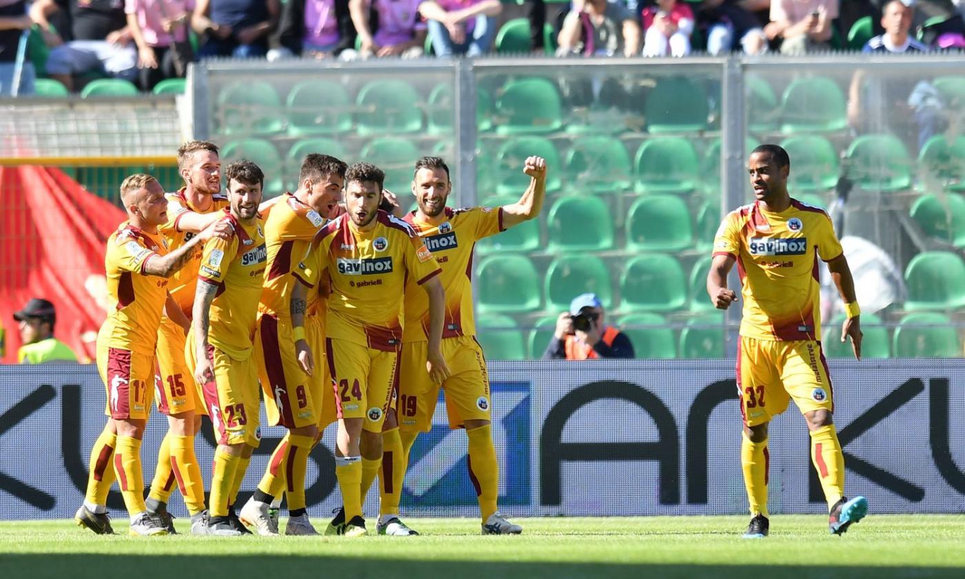 Serie B Ufficiale Un Portiere Albanese Al Cittadella Mercato Calciomercato Com