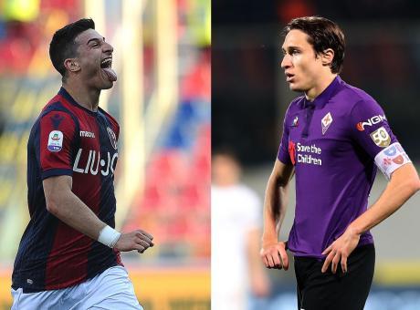 Orsolini e Chiesa, destini intrecciati tra Juventus e Under 21