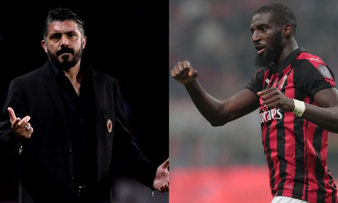 Milan, ma che succede?