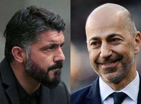 Gattuso, messaggio a Gazidis: per questo Milan il 'progetto giovani' non basta