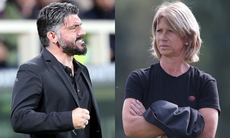 Milan, Morace come Gattuso: ecco cosa c'è dietro la rottura con Leonardo e Maldini